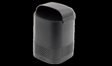 Анонсирован «молекулярный» компактный очиститель воздуха LUFT Duo без сменных фильтров