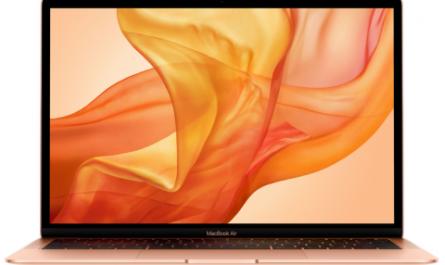 Apple готовит масштабное обновление популярного ноутбука