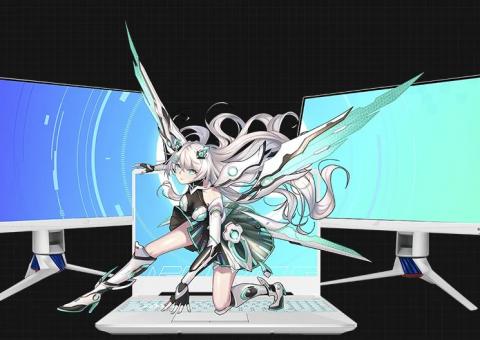 ASUS выпустила мощный игровой ноутбук на Ryzen 7 5800H в оригинальном дизайне