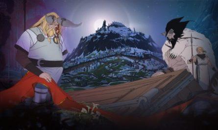 Авторы шедевральной The Banner Saga работают над таинственной игрой-сервисом