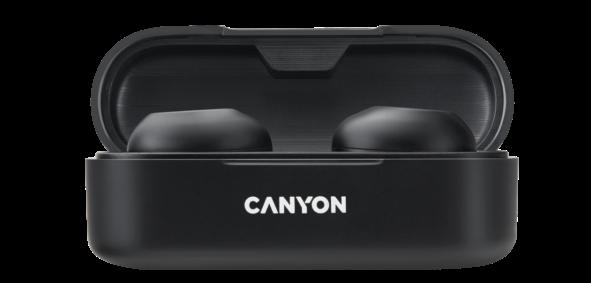 Canyon представила новые TWS-наушники с модулем Bluetooth 5