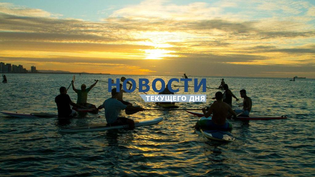 Заволной больше непридется ехать кморю: вМоскве откроют крупнейшую базу длясерферов