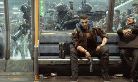 Cyberpunk 2077 снова осталась без «Игры года». Объявлены номинанты D.I.C.E. Awards