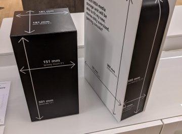 Есть идея. В IKEA появились муляжи Xbox Series X и PlayStation 5