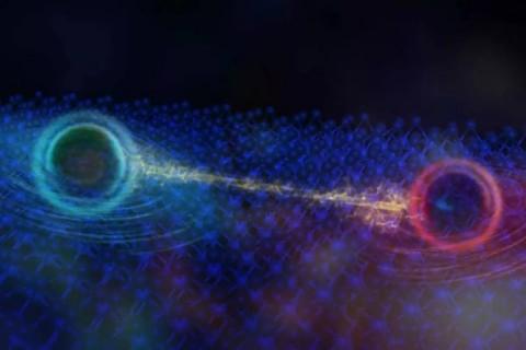 Физики случайно обнаружили невозможную квантовую частицу