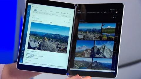 Гаджеты на Windows 10X получат «противоугонную» функцию
