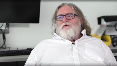 Гейб Ньюэлл встал на защиту CD Projekt RED