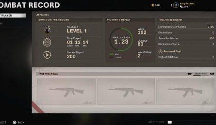 Геймер поделился необычным достижением в Call of Duty: Black Ops Cold War