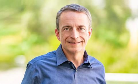Генеральный директор Intel покидает компанию