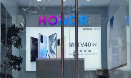 Глава HONOR рассказал об изменениях в компании после отделения от HUAWEI