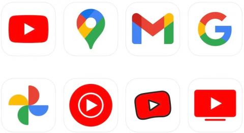 Google «придержала» обновления для своих приложений в App Store