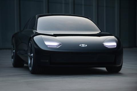 Hyundai сообщила о переговорах с Apple по созданию «яблочного» автомобиля