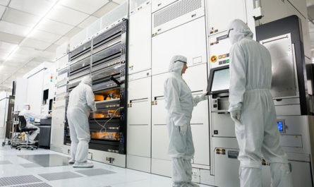 imec и Intel разработали логику на основе спинтроники и обещают выйти за пределы современных техпроцессов