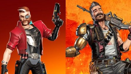 Инди-студия обвинила EA в краже персонажа для Apex Legends