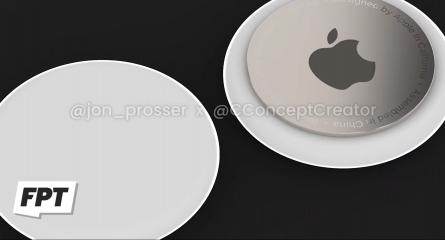 Инсайдер показал дизайн и назвал дату анонса «маячков» Apple AirTag