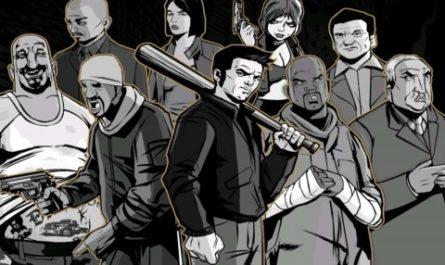Инсайдеры намекнули на скорый анонс ремастеров GTA III, Vice City и San Andreas