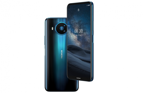 Инсайды #2251: 5G-смартфоны Nokia, новый флагман MediaTek, AMD Ryzen 7 5700G, Xiaomi MIUI 13 и Mi Mix 4