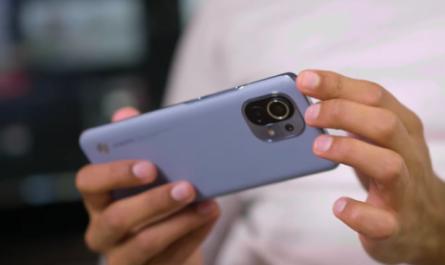 Инсайды #2253: Xiaomi Mi11 Lite, Samsung Galaxy S21, LG Rollable