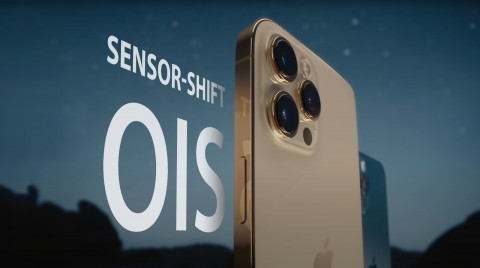 Инсайды #2259: Apple iPhone 13, ZTE Axon 30, Samsung Galaxy S21