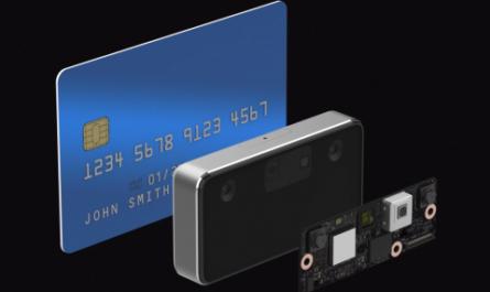 Intel представила свой вариант Face ID для банкоматов и умных замков