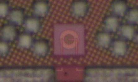 Инженеры научились внедрять светодиоды в процессоры