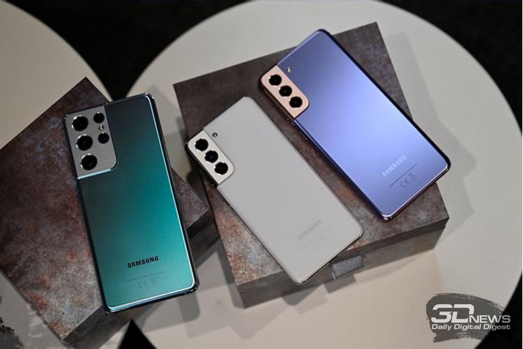 Инженеры Samsung Display придумали, как сократить энергопотребление OLED-панелей на 16 %