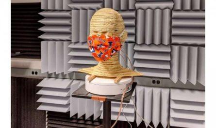 Исследователи выяснили, какие маски лучше всего пропускают звуки