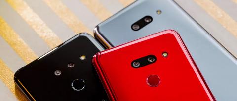 LG планирует продать мобильное подразделение. Вспоминаем, чем запомнились её смартфоны