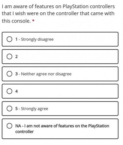 Microsoft спрашивает пользователей, хотят ли они геймпад в стиле DualSense на Xbox