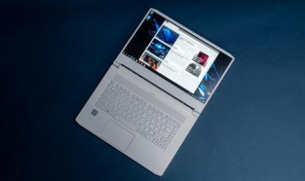 На пике технологий: пять причин выбрать ConceptD 7 от Acer