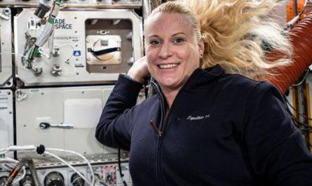 На пути к универсальному синтезатору: на борту МКС испытана сверхточная печать керамических предметов