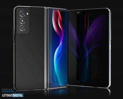 Названа дата презентации сгибаемого Samsung Galaxy Z Fold3