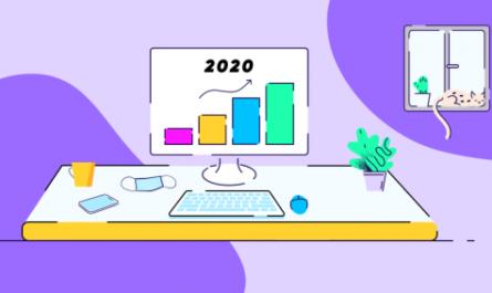 Названы 5 главных трендов мобильного рынка 2020 года