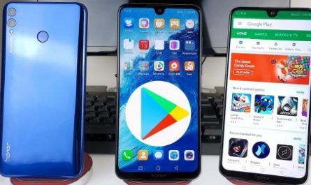 Названы сроки возвращения сервисов Google на смартфоны HONOR