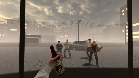 Новая игра Ильи Мэддисона обзавелась датой релиза и страницей в Steam