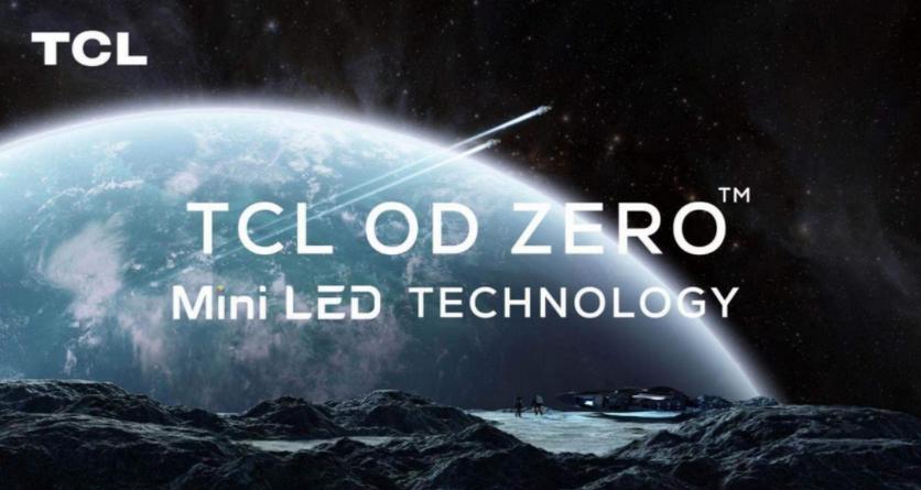 Новая технология TCL заметно улучшает качество перспективных mini-LED телевизоров
