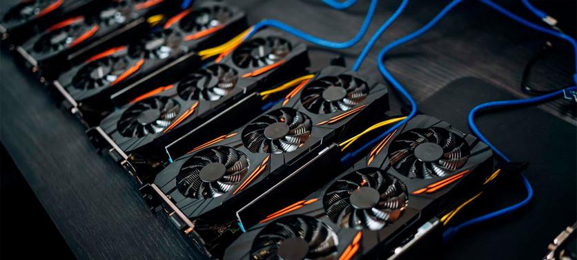 Новые NVIDIA GeForce RTX 3080 и RTX 3090 «закипают» во время майнинга