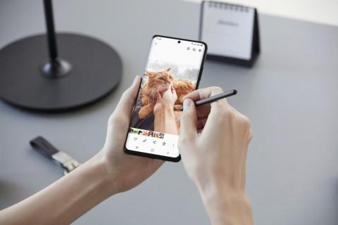 Новый экран Samsung Galaxy S21 Ultra помог сократить энергопотребление на 16%