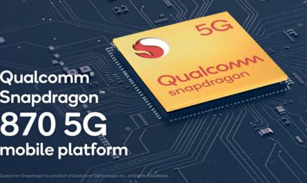 Новый Qualcomm Snapdragon 870 станет «сердцем» для бюджетных флагманов