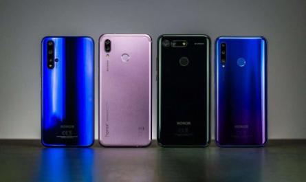 Объявлены сроки выхода новых смартфонов HONOR на чипах Qualcomm