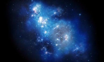 Обнаружена самая старая и далёкая галактика во Вселенной