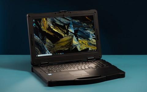 Обзор Acer ENDURO N7: титан из мира ноутбуков