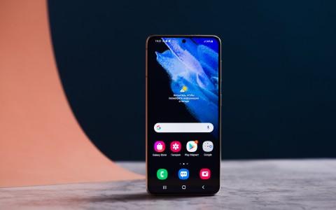 Обзор Samsung Galaxy S21 5G: компактный и мощный