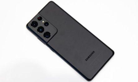Первый взгляд на Samsung Galaxy S21 Ultra: чем может удивить смартфон в 2021-м?