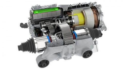 Porsche освоила 3D-печать для создания двигателей электрокаров