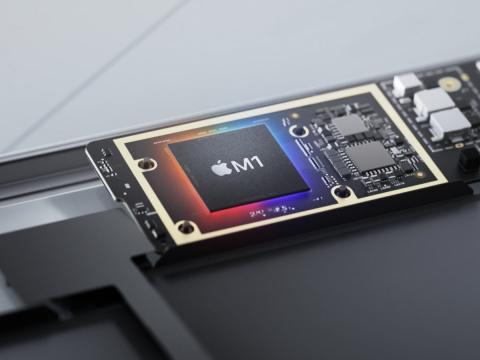 Qualcomm готовит к выпуску достойную альтернативу Apple M1