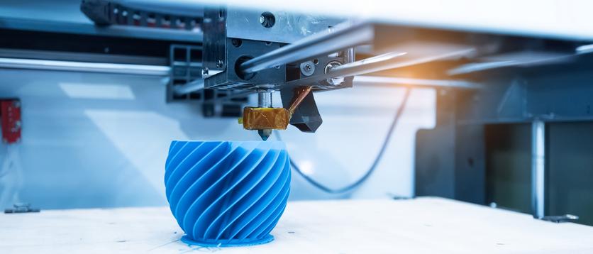 Россияне внезапно заинтересовались 3D-печатью
