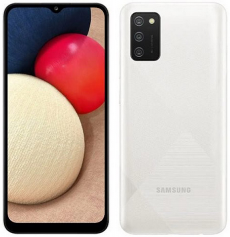 Samsung анонсировала недорогой Galaxy M02s с ёмким аккумулятором