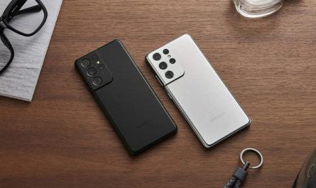 Samsung Galaxy S21 Ultra на Exynos 2100 смог обойти версию на Snapdragon 888 в тесте CPU, но в остальном проиграл