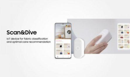 Samsung оснастит смартфоны функцией калибровки телевизора
